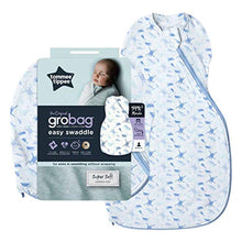 Load image into Gallery viewer, Tommee Tippee The Original Grobag, Newborn Easy Swaddle, Planet Earth - iBuy Africa