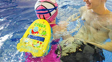 Load image into Gallery viewer, Zoggs Kids Zoggy Back Float Buoyancy Aid for Swimming - Multi, 2-6 Years - iBuy Africa