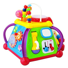 Load image into Gallery viewer, Early Education Baby Activity Cube Toy - iBuy Africa