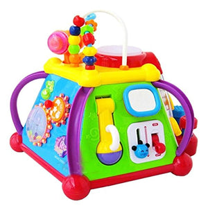 Early Education Baby Activity Cube Toy - iBuy Africa