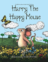 Load image into Gallery viewer, Harry The Happy Mouse: Teaching children to be kind to each other. - iBuy Africa