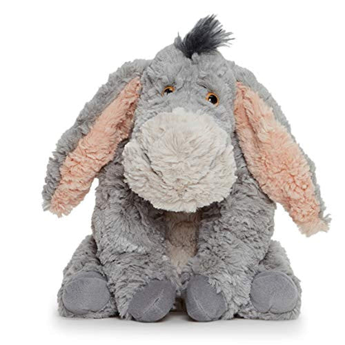 Disney Christopher Robin Collection Winnie the Pooh Eeyore Soft Toy - 25cm - iBuy Africa