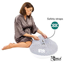 Load image into Gallery viewer, Koala Babycare® Maternity Nursing V Pillow for Sleeping and Breastfeeding - iBuy Africa