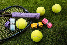 Load image into Gallery viewer, Raquex Replacement PU Racquet Grip: Tennis, Squash, Badminton. Range of colours - iBuy Africa
