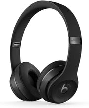 Load image into Gallery viewer, Beats by Dr. Dre Solo3 Wireless Headphones - Satin Silver - iBuy Africa
