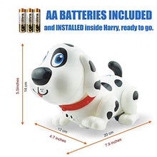 Load image into Gallery viewer, Electronic Pet Dog Interactive Puppy - Robot Harry Responds to Touch, Walking, Chasing and Fun Activities. - iBuy Africa