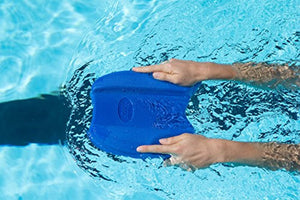 Zoggs 2-in-1 Combined Kick Board Buoy Float, Learning to Swim Support - iBuy Africa