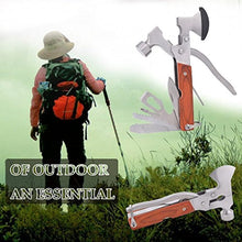 Load image into Gallery viewer, Alpinewolf Stainless Steel 16-in-1 Portable Multi-Functional Hatchet Tool - iBuy Africa