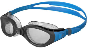 Speedo Adult Unisex Futura Biofuse Flexiseal Swimming Goggle Pool/Dark Grey/Smoke - iBuy Africa