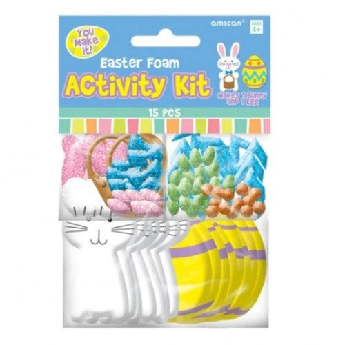 Easter Foam Activity Set - iBuy Africa