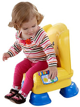 Load image into Gallery viewer, Fisher-Price Smart Stages Chair, Educational Toddler Activity Chair Toy with Sounds, Music and Phrases, Suitable for 1 Year Old - iBuy Africa