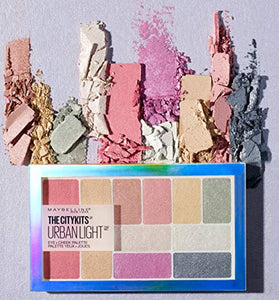 Maybelline Urban Light City Pallette - iBuy Africa