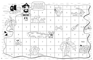 The Puzzle Activity Book (Buster Puzzle Activity) - iBuy Africa