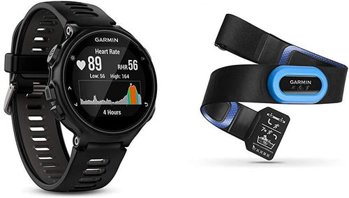 Garmin Forerunner 735XT GPS Multisport and Running Watch - iBuy Africa
