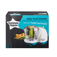 Load image into Gallery viewer, Tommee Tippee Baby Food Blender - iBuy Africa