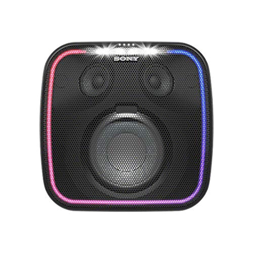 Sony SRS-XB501G Powerful Portable Water Resistant Bluetooth Party Speaker with Extra Bass and the Google Assistant Built-in - Black - iBuy Africa