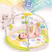 Load image into Gallery viewer, Venture Babies Gym | Treetop Owl and Friends Activity Floor Gym | Play mat Baby - iBuy Africa