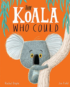 The Koala Who Could - iBuy Africa