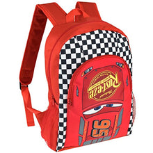 Load image into Gallery viewer, Disney Cars Boys Cars Lightning McQueen Backpack - iBuy Africa