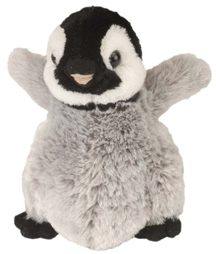 Wild Republic Playful Penguin Plush Soft Toy, Cuddlekins Cuddly Toys - iBuy Africa