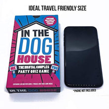 Load image into Gallery viewer, In The xDog House - The Brutal Couples Party Game Adults Party Drinking Quiz Game - iBuy Africa