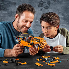 Load image into Gallery viewer, LEGO Technic Chevrolet Corvette ZR1 Race Car, 2 in 1 Hot Rod Toy Car Model, Racing Vehicles Collection - iBuy Africa