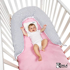 Koala Babycare® Maternity Nursing V Pillow for Sleeping and Breastfeeding - iBuy Africa