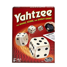 Load image into Gallery viewer, Hasbro Yahtzee Dice Game - iBuy Africa