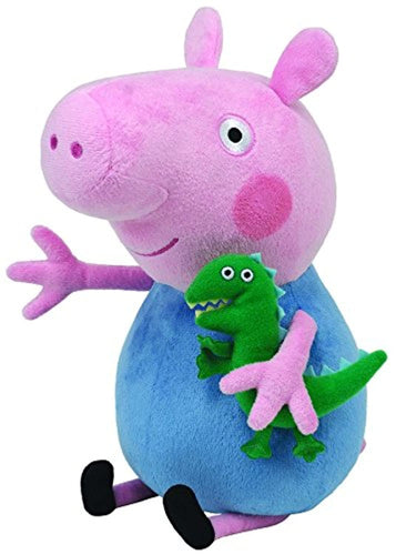 George (Peppa Pig) Buddy 10