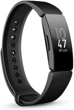 Load image into Gallery viewer, Fitbit Inspire Health & Fitness Tracker with Auto-Exercise Recognition, 5 Day Battery, Sleep & Swim Tracking, Black- Accessories - iBuy Africa