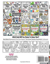 Load image into Gallery viewer, Colouring Books For Boys Cool Animals: For Boys Aged 6-12 - iBuy Africa