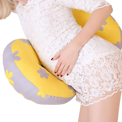 U Shape Pregnancy Pillow - iBuy Africa