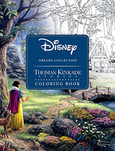 Load image into Gallery viewer, Disney Dreams Collection Thomas Kinkade Studios Coloring Book - iBuy Africa