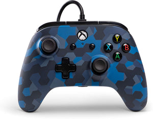 Wired Officially Licensed Controller For Xbox One, S, Xbox One X & Windows 10 - iBuy Africa