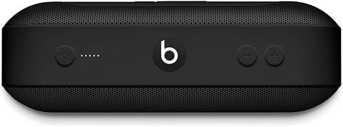 Beats Pill+ Portable Wireless Speaker - Stereo Bluetooth, 12 Hours Of Listening Time, Microphone For Phone Calls - White Black - iBuy Africa