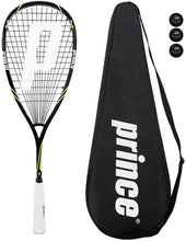 Load image into Gallery viewer, Prince Pro 650 POWERBITE Squash Racket Series (Various Options) - iBuy Africa