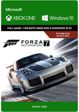 Load image into Gallery viewer, Forza Motorsport 7: Standard Edition – Xbox One - iBuy Africa
