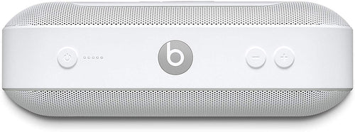 Beats Pill+ Portable Wireless Speaker - Stereo Bluetooth, 12 Hours Of Listening Time, Microphone For Phone Calls - White White - iBuy Africa