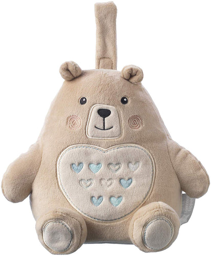 Tommee Tippee Bennie The Bear Rechargeable Light and Sound Sleep Aid - iBuy Africa