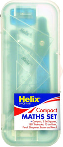 Helix Compact Maths Set Compact Maths Set - iBuy Africa