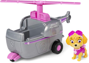 Paw Patrol 20067022 Ryder's Rescue ATV, Vechicle and Figure Skye - iBuy Africa