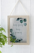 Load image into Gallery viewer, Botanical Hanging Frame - iBuy Africa