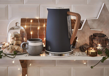 Load image into Gallery viewer, Swan Nordic Jug Kettle, 1.7 Litre, Rapid Boil Grey - iBuy Africa