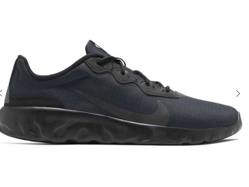 NIKE Explore Strada Men's Shoe - Black - iBuy Africa