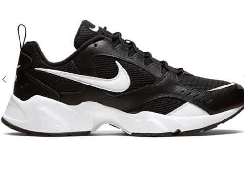 NIKE Air Heights Men's Shoe - Black - iBuy Africa