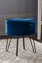 Load image into Gallery viewer, Storage Stool - 3 Colours - iBuy Africa