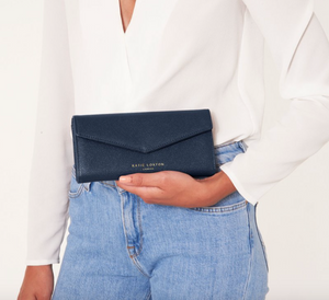 Katie Loxton- ESME ENVELOPE PURSE | SPEND TODAY SAVE TOMORROW