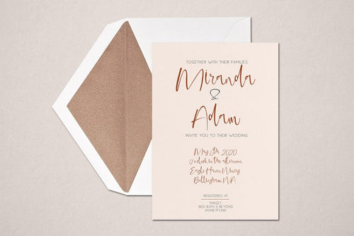 DIY Wedding Template // Wedding Invitation // Invitation Template // DIY Wedding // Wedding Printable // Wedding Suite - iBuy Africa