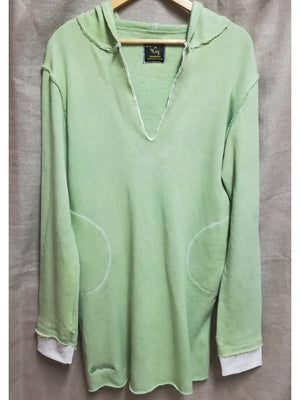 Hemp sweatshirt dress - Hemp Horizon