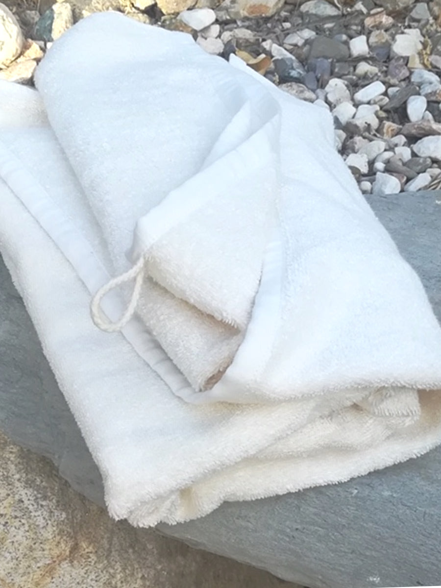 100% Hemp Towel - Hemp Horizon